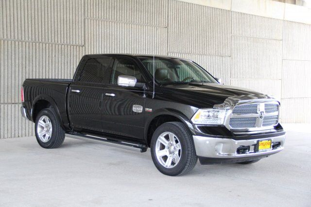 2016 ram 1500 laramie longhorn crew cab 4x4 mineola tx. Black Bedroom Furniture Sets. Home Design Ideas