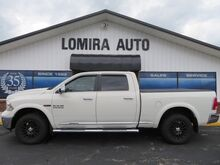 2016_Ram_1500_Longhorn Limited_ Lomira WI