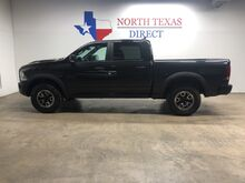 2016_Ram_1500_Rebel 4x4 V8 Technology Camera Bluetooth GPS Touch Screen_ Mansfield TX