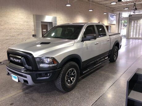 2016 Ram 1500 Rebel Little Rock AR