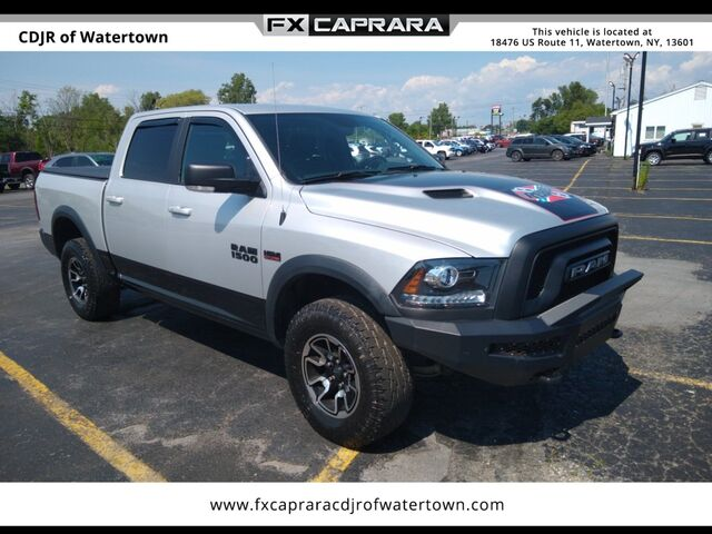 2016 Ram 1500 Rebel Watertown NY