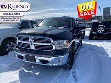 2016_Ram_1500_SLT  - Bluetooth -  SiriusXM - $237 B/W_ 100 Mile House BC