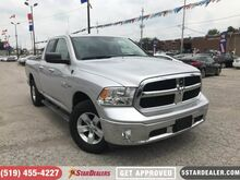 2016_Ram_1500_SLT   HEMI   4X4_ London ON