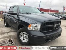 2016_Ram_1500_ST  4X4   DIESEL   CAM   BLUETOOTH_ London ON