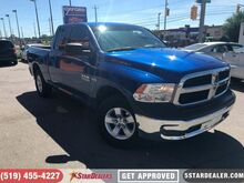 2016_Ram_1500_ST   4X4   HEMI_ London ON