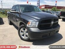 2016_Ram_1500_ST   EcoDiesel   4X4   BLUETOOTH_ London ON