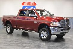 2016_Ram_2500_4WD LARAMIE POWER WAGON!! 'THIS IS A MUST SEE!! WINCH! LIFTED! LEATHER! SUNROOF! NAVIGATION! RAMBOX!! 21K MILES!!_ Norman OK