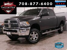 2016_Ram_2500_Big Horn Crew Cab 4x4_ Bridgeview IL
