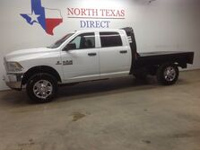 Ram 2500 FREE DELIVERY Tradesman 4x4 Diesel Flatbed Touch Screen Bluetooth 5th Wheel 2016