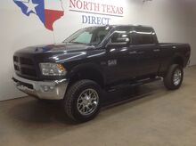 2016_Ram_2500_FREE HOME DELIVERY Power Wagon 4x4 Winch Camera Touch Screen Bluetooth_ Mansfield TX