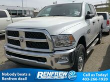 2016_Ram_3500_SLT 6.7L Turbo Diesel Cummins with Aisin Transmission._ Calgary AB
