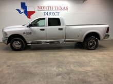 2016_Ram_3500_Tradesman 6.7 Diesel 4X4 Crew Cab Dually Long Bed_ Mansfield TX