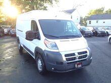 2016_Ram_ProMaster Cargo Van_2500 w/ Navi & rearCam_ Avenel NJ