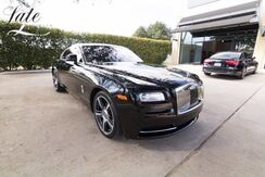 2016_Rolls-Royce_Wraith Inspired by Music Edition!__ Austin TX