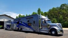 2016_SHOW HAULER_INTERNATIONAL LONESTAR_SHK3013C-35_ Charlotte NC