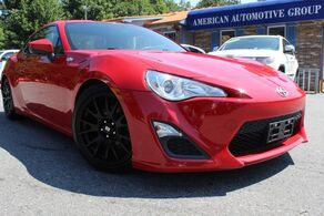 Scion FR-S Release Series 2.0 2016
