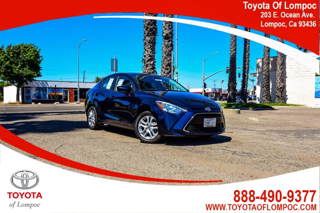 2016 Scion iA Base Lompoc CA