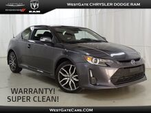 2016_Scion_tC__ Raleigh NC