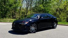 Scion tC HATCHBACK / FWD / AUTO / SUNROOF 2016