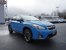 2016_Subaru_Crosstrek_2.0I LIMITED CVT PZEV_ Mount Hope WV