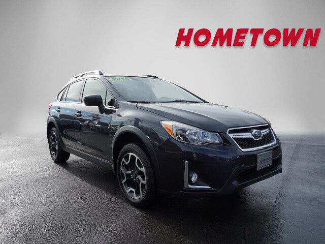 2016 Subaru Crosstrek 2.0i Premium Mount Hope WV