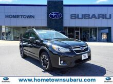 2016_Subaru_Crosstrek_5DR_ Mount Hope WV