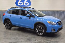 Subaru Crosstrek LIMITED EDT. LEATHER LOADED! AWD! 34 MPG! BACK UP CAMERA! 29K MILES! LIKE NEW!! 2016