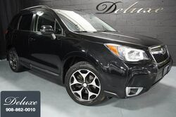 Subaru Forester 2.0XT Touring AWD, Touch-Screen Multimedia Display, Rear-View Camera, Harman Kardon Premium Sound, Heated Leather Seats, Power Sunroof, 18-Inch Alloy Wheels, 2016
