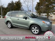 2016 Subaru Forester 2.5i Limited Bloomington IN