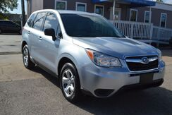2016_Subaru_Forester_2.5i PZEV CVT_ Houston TX