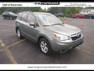 2016 Subaru Forester 2.5i Premium Watertown NY