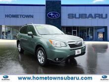 2016_Subaru_Forester_4DR CVT 2.5I LIMITED PZEV_ Mount Hope WV