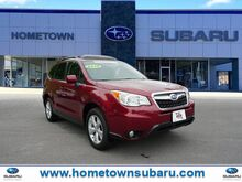 2016_Subaru_Forester_4DR WAGON LIMITED_ Mount Hope WV