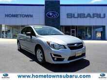 2016_Subaru_Impreza_2.0i_ Mount Hope WV