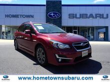 2016_Subaru_Impreza_2.0i Sport Limited_ Mount Hope WV