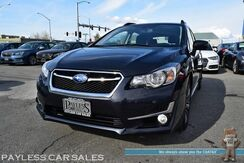2016_Subaru_Impreza Wagon_Sport Premium / AWD / Heated Seats / Bluetooth / Back Up Camera / Cruise Control / 36 MPG / 1-Owner_ Anchorage AK