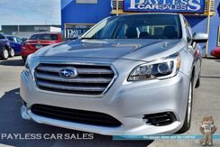 2016_Subaru_Legacy_2.5i Premium / AWD / Automatic / Heated Seats / Back-Up Camera / Power Driver's Seat / Cruise Control / Bluetooth / 1-Owner_ Anchorage AK