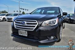 2016_Subaru_Legacy_2.5i Premium / AWD / Eye Sight Pkg / Heated & Power Seats / Bluetooth / Back Up Camera / Cruise Control / 36 MPG / 1-Owner_ Anchorage AK