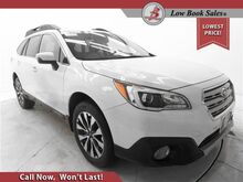 2016_Subaru_OUTBACK_2.5i Limited_ Salt Lake City UT