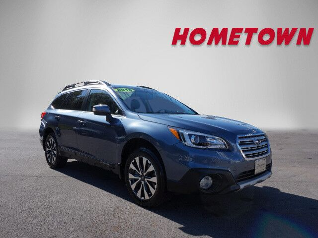 2016 Subaru Outback 2.5i Limited Mount Hope WV
