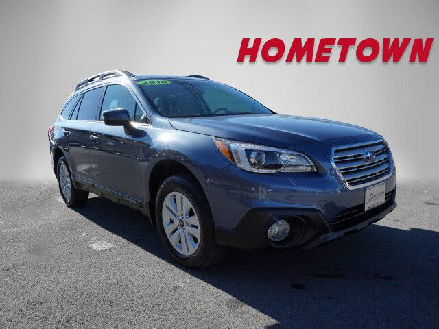 2016 Subaru Outback 2.5i Mount Hope WV