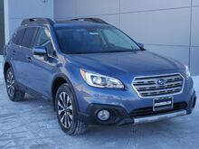 2016_Subaru_Outback_3.6R Limited_ Normal IL