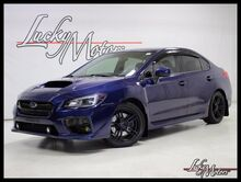 2016_Subaru_WRX_Sedan Short Throw Navi JL Audio System_ Villa Park IL