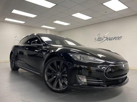 2016 Tesla Model S 70D Dallas TX