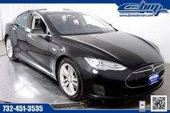 2016_Tesla_Model S_70D_ Rahway NJ