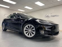 2016_Tesla_Model S_75_ Dallas TX