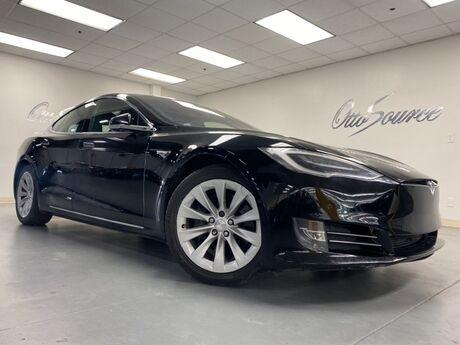 2016 Tesla Model S 75 Dallas TX