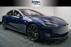 2016_Tesla_Model S_75D_ Hickory NC