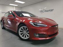2016_Tesla_Model S_75D_ Dallas TX