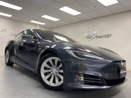 2016 Tesla Model S 75D Dallas TX